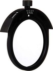Nikon C-PL3L Steckfilter Pol 52mm (FTA07611)