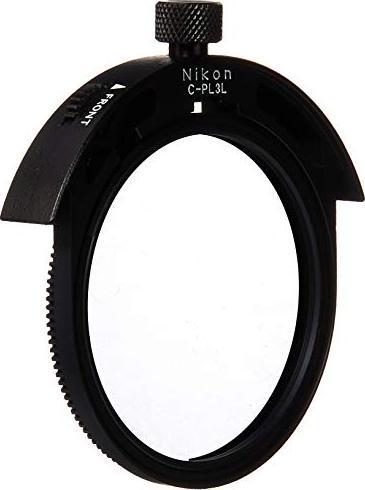 Nikon C-PL3L Steckfilter Pol 52mm (FTA07611) -- via Amazon Partnerprogramm