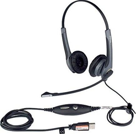 Jabra GN2000 USB CIPC Duo (20001-392) -- via Amazon Partnerprogramm