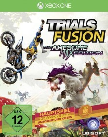 Trials Fusion - The Awesome Max Edition (Xbox One)