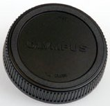 Olympus LR-1 Hintere Objektivkappe (N1445500)