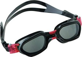 Seac Sub Aquatech Schwimmbrille schwarz/rot