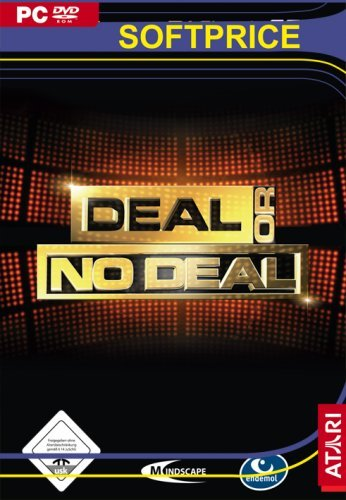 Deal or No Deal (deutsch) (PC) -- via Amazon Partnerprogramm