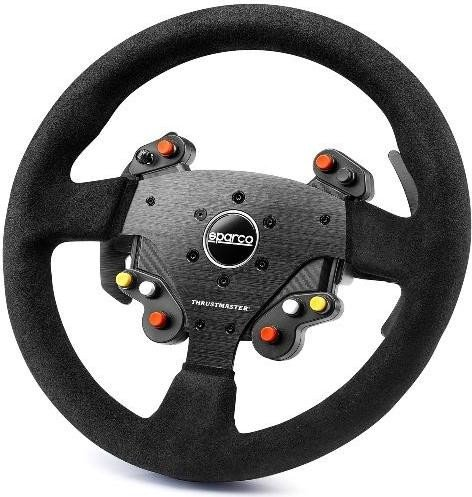 Thrustmaster Sparco R383 Wheel Add-On (PC/PS3/PS4/Xbox One) (4060085)