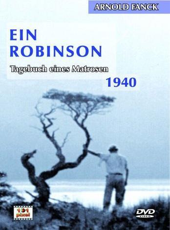Ein Robinson - Das Tagebuch eines Matrosen -- via Amazon Partnerprogramm