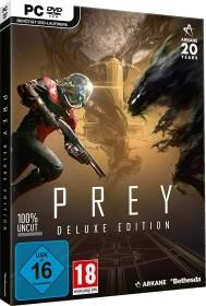 Prey (2017) - Deluxe Edition (PC)