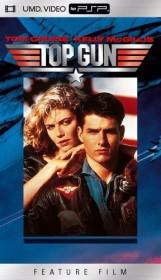 Top Gun (UMD movie) (PSP)
