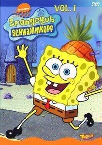 SpongeBob Schwammkopf Vol. 1