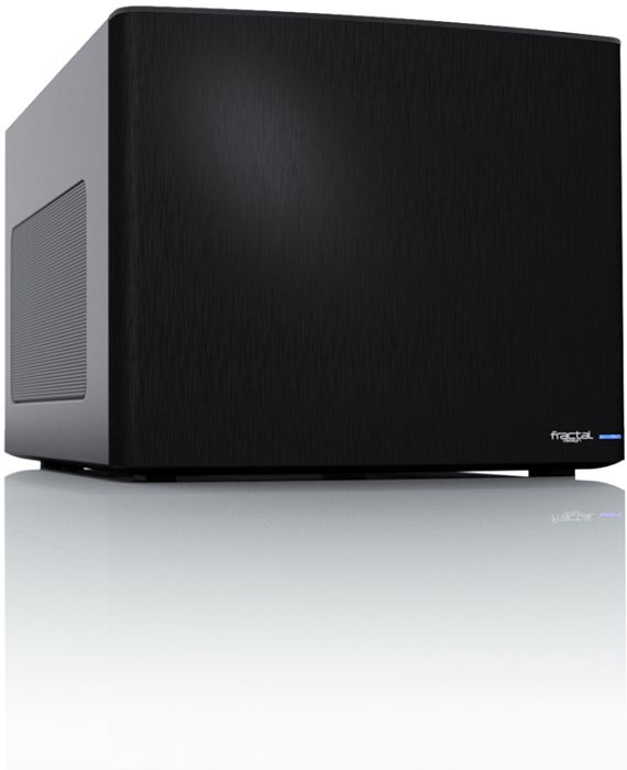 Fractal Design Node 304, mini-DTX/mini-ITX (FD-CA-NODE-304-BL)
