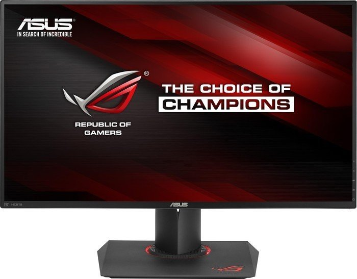 "ASUS ROG Swift PG27AQ, 27"" (90LM01F0-B01370)"