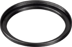 Hama Filter-Adapter-Ring Objektiv 62.0mm/Filter 72.0mm (16272)