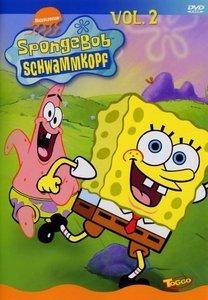 SpongeBob Schwammkopf Vol. 2