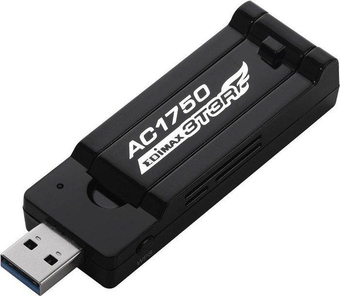 Edimax EW-7833UAC, USB 3.0