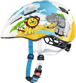 UVEX Kid 2 kids helmet desert