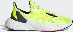 adidas X9000L4 solar yellow/hi-res yellow (Herren) (FX8437)