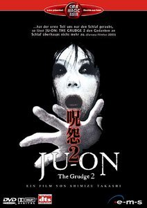 Ju-On 2 - The Grudge