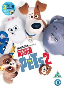 The Secret Life of Pets 2 (UK)