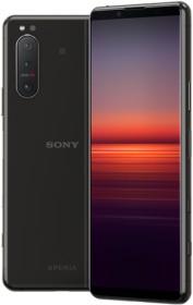 Sony Xperia 5 II Dual-SIM grau