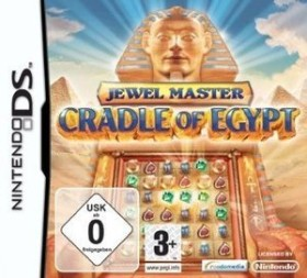 Jewel Master - Cradle of Egypt (DS)