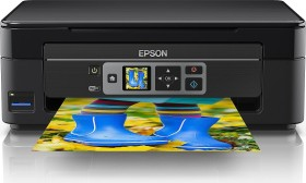 Epson Expression Home XP-352, Tinte (C11CH16403)