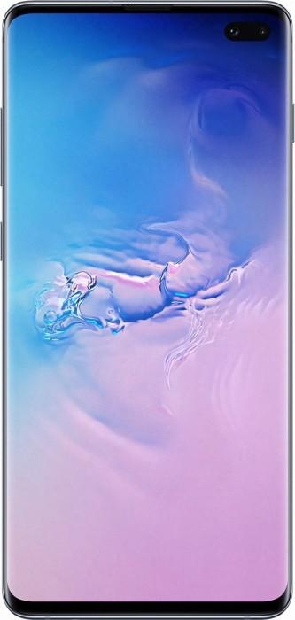 Samsung Galaxy S10+ Duos G975F/DS 128GB blau