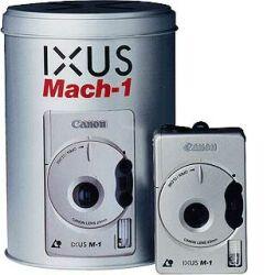 Canon Ixus M-1 (2245A005)