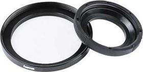 Hama Filter-Adapter-Ring Objektiv 72.0mm/Filter 67.0mm (17267)