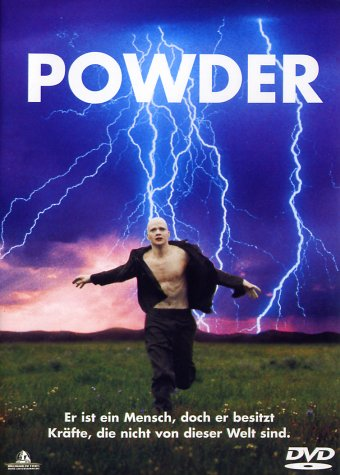 Powder -- via Amazon Partnerprogramm