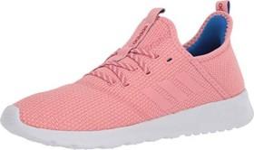 adidas Cloudfoam Pure glory pink/glory red (Damen) (EG3847)