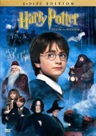 Harry Potter 1 - Der Stein der Weisen (Special Editions) (DVD)
