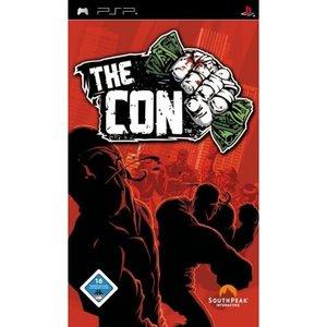 The Con (englisch) (PSP)