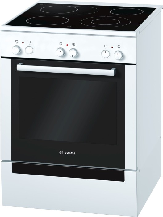 Bosch HCE722120 electric cooker with ceramic hob -- via Amazon Partnerprogramm