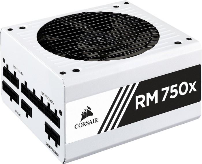Corsair RMx white Series RM750x 2018, 750W ATX 2.4 (CP-9020187-EU)