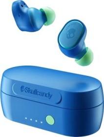 Skullcandy Sesh Evo Curious Blue Limited Edition (S2TVW-N893)