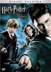 Harry Potter 5 - Der Orden des Phönix (Special Editions) (DVD)