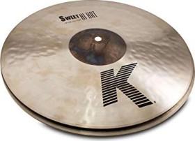 """Zildjian K Series Sweet Hi-Hats 14"""" (K0720)"""
