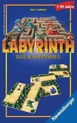 Labyrinth - Das Kartenspiel