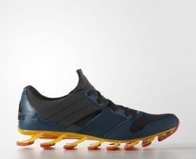 adidas Springblade Solyce dark greycore blackmineral (Herren) (AQ5240) ab € 119,95