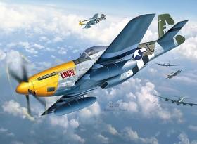 Revell P-51D Mustang 1:32 (03944)