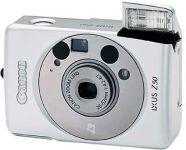 Canon Ixus Z50 (4470A001)