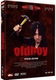 Oldboy (Special Editions)