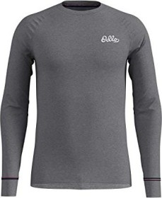 Odlo Active Warm Originals Shirt langarm grey melange (Herren) (154202-15700)