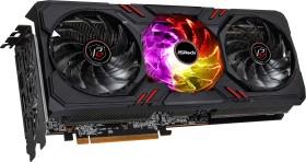 ASRock Radeon RX 6600 XT Phantom Gaming D 8GB OC, RX6600XT PGD 8GO, 8GB GDDR6, HDMI, 3x DP (90-GA2QZZ-00UANF)