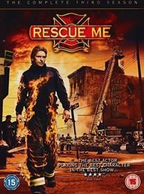 Rescue Me Season 3 (UK)