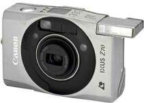 Canon Ixus Z70 (2220A001)