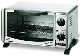 Solac N306R2 mini oven