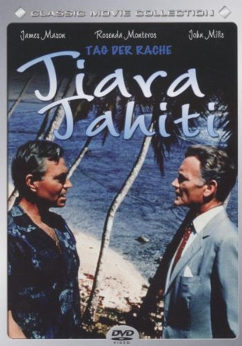 Tiara Tahiti - Tag der Rache -- via Amazon Partnerprogramm