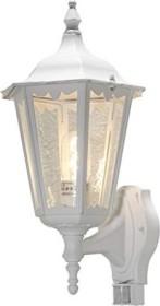 Konstsmide Firenze Wandleuchte Bewegungsmelder 7230-250 Aussenlampe Wandlampe