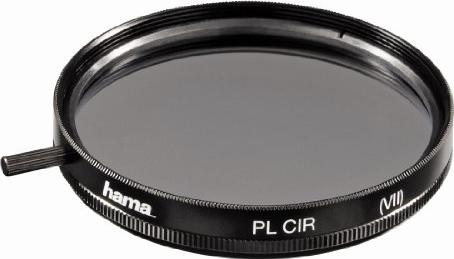 Hama Filter Pol Circular 43mm (72543) -- via Amazon Partnerprogramm