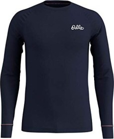 Odlo Active Warm Originals Shirt langarm diving navy (Herren) (154202-20377)